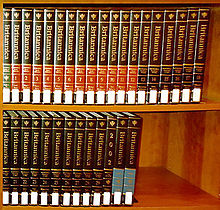 Encyclopedia Britannica goes digital, stops printing books