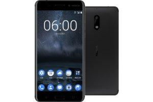 Nokian ensimmäinen Android-puhelin julki – tähtää Kiinaan