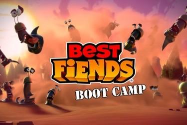 Kotimainen Seriously julkaisi suosittuihin Best Fiends -peleihin perustuvan lyhytelokuvan