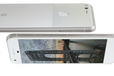 Video: Miten Pixel p�rj�� iPhone 7:�� vastaan nopeudessa?
