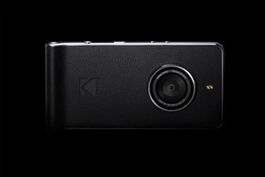 Kameroista tunnettu Kodak julkisti retrohenkisen Ektra-�lypuhelimen