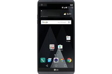 LG:n tulevan huippu�lypuhelimen vuotokuva yll�tt��