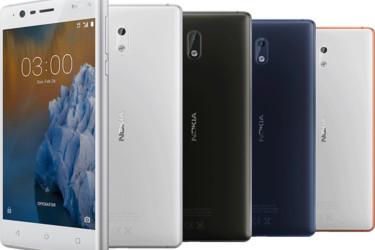 Kumpi kannattaa ostaa, Nokia 3 vai Galaxy J5?