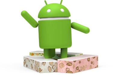 Videolla: Tältä Android Nougat näyttää Xperioissa