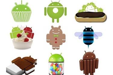 Näin päivität Android-puhelimesi tai -tablettisi