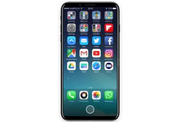 Nyt se paljastui – Seuraavaan iPhoneen tulee huhuttu ominaisuus