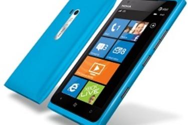 Lumia 900:n myynti alkaa Yhdysvalloissa 8. huhtikuuta