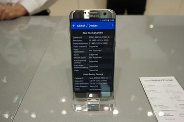 Galaxy S7:n kamerasta paljastui uutta tietoa � Ei olekaan Samsungin valmistama