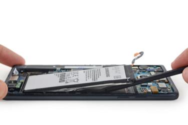 Tutkimus: Samsungin maine on kärsinyt Note7:n myötä