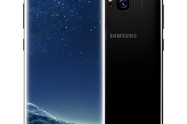 Galaxy S8 kävi kestävystestaajan pakeilla, tuliaisina pääasiassa kehuja