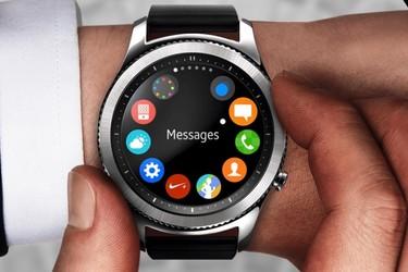 Täyskäännös: Samsungin älykellot toimivat myös iPhonen kanssa