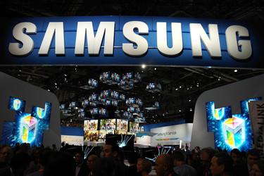 Samsung-pomo pidätettiin – Epäillään rahojen kavaltamisesta