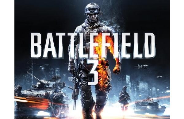 Battlefields 10 rs jubilum: Kb Battlefield 3 for 79 kroner