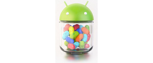 Google lukker op for posen med Android Jelly Bean