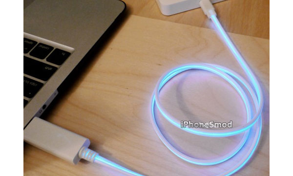 Apples Lightning-autentificering er allerede cracket