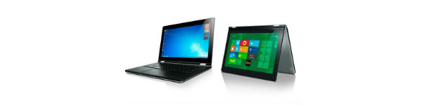 Ensimm�iset Windows 8 -tabletit Intelin prosessorilla marraskuussa