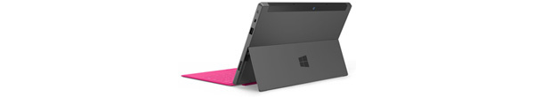 Se hele Microsofts Surface pr�sentation