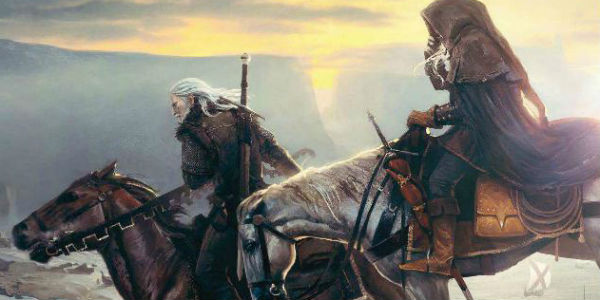 The Witcher 3 officielt annonceeret