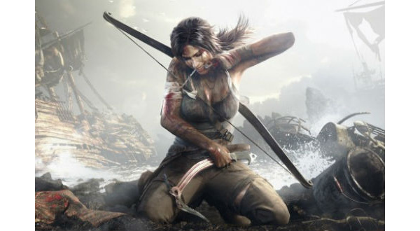Crystal Dynamics bekr�fter multiplayer i Tomb Raider