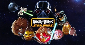 Rovio shows off Angry Birds Star Wars gameplay video