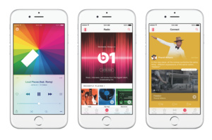 Apple adds cheaper tier to Apple Music