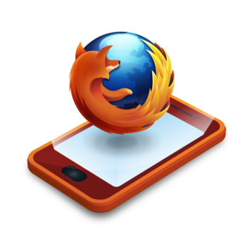 Firefox OS tulee ensi vuonna lypuhelimiin