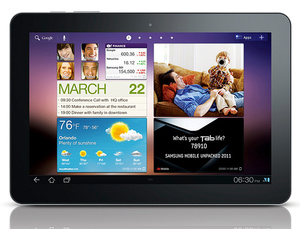 Apple seeks Galaxy Tab 10.1 ban in U.S.