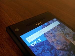 Arvostelussa HTC:n lippulaiva Windows Phone 8X