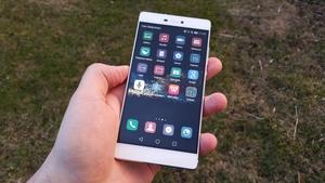 Arvostelu: Huawei P8 - Haastaja on varteenotettava vaihtoehto