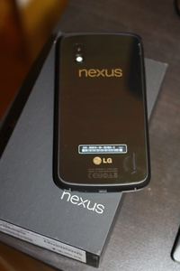 Review: De Google Nexus 4