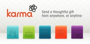 Facebook buys up social gifting app 'Karma'