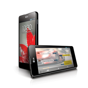 LG Optimus G hits one million units shipped