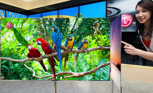 LG: 100 pre-orders for $10,000 OLED TV