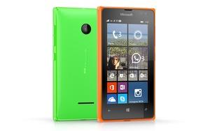 Arvostelu: Lumia 532 - entist�kin halvempi Lumia