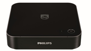 Philips launches 4K Ultra HD Blu-ray player for $400
