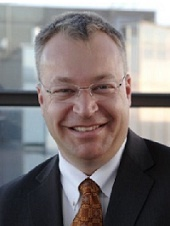Elop my�nsi Windows Phone -strategian alkaneen kangerrellen