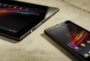 Sony Xperia Tablet Z given release date, priced