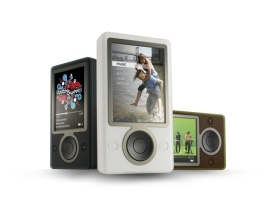 Zune to finally make it to Europe?