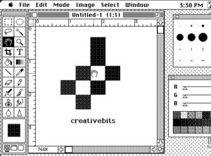 Adobe releases source code for 1990's Photoshop 1.0.1