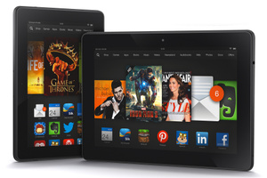 Amazon cuts Kindle prices today to celebrate FAA rule changes