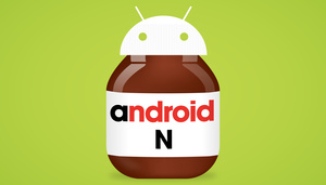 Android VP keeps referencing 'Nutella,' suggesting name for Android N