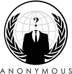 Anonymous komt met eigen Pastebin