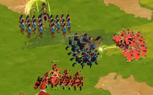 'Age of Empires' headed to mobile devices
