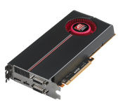 AMD unveiled Radeon HD 5800, DirectX 11 series