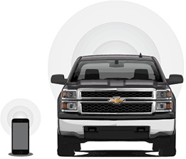 Chevrolet offers unlimited 4G data plan with cars