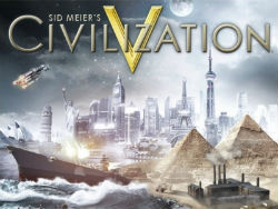 Civilization V f�r en Gods & Kings udvidelse