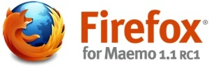 Firefox for Maemo pivittyi