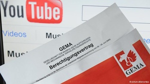 YouTube loses court case in Germany over music video clips