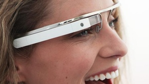 Google maakt specificaties Google Glass bekend
