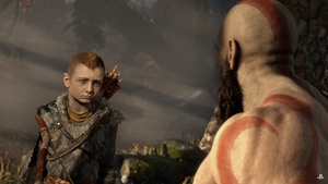E3: Sony reveals new God of War
